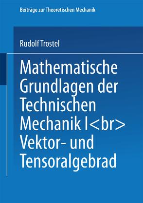 Mathematische grundlagen alle b cher und publikation zum for Grundlagen der mechanik