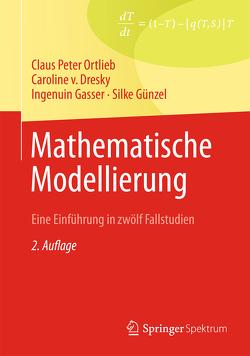 Mathematische Modellierung von Dresky,  Caroline, Gasser,  Ingenuin, Günzel,  Silke, Peters,  G.