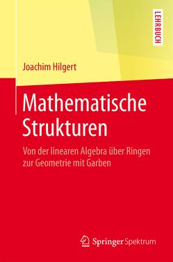 Mathematische Strukturen von Hilgert,  Joachim