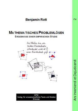 Mathematisches Problemlösen von Rott,  Benjamin