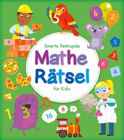 Matherätsel für Kids