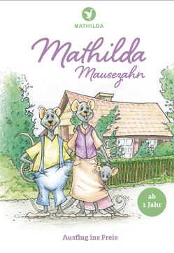 Mathilda Mausezahn von Keuter,  Stephan, Neumeyer,  Jörg