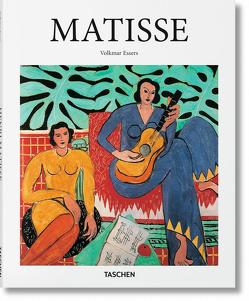 Matisse von Essers,  Volkmar