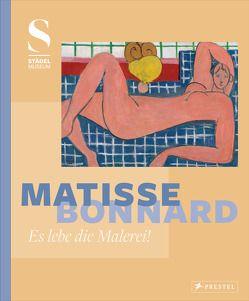Matisse – Bonnard von Krämer,  Felix