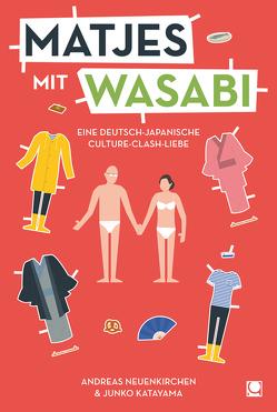 Matjes mit Wasabi von Katayama,  Junko, Neuenkirchen,  Andreas