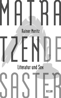 Matratzendesaster von Moritz,  Rainer