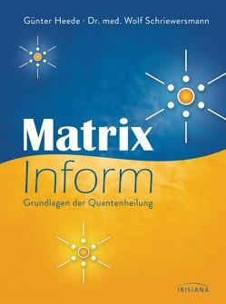 Matrix Inform von Heede,  Günter, Schriewersmann,  Wolf