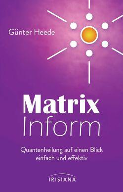 Matrix Inform von Heede,  Günter