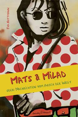Mats & Milad von Rottmann,  Eva