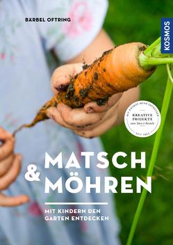 Matsch & Möhren von Oftring,  Bärbel