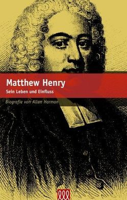 Matthew Henry von Harman,  Allan