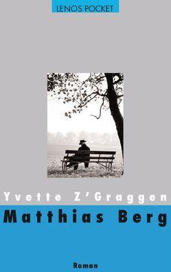 Matthias Berg von Hediger,  Markus, Z'Graggen,  Yvette