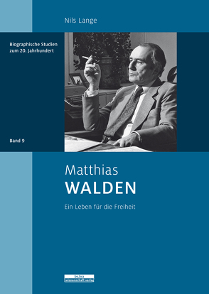 Matthias Walden von Lange,  Nils