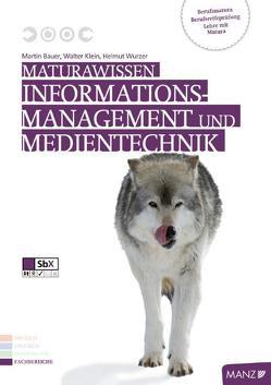 Maturawissen / Informationsmanagement und Medientechnik von Bauer,  Martin, Klein,  Walter, Wurzer,  Helmut