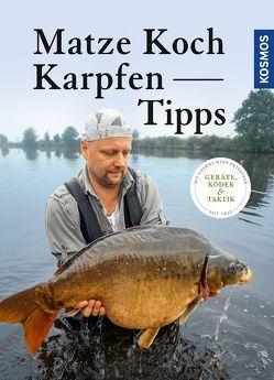 Matze Kochs Karpfen-Tipps von Koch,  Matze
