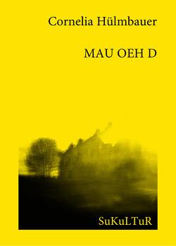 MAU OEH D von Hülmbauer,  Cornelia