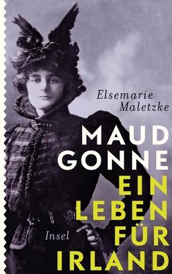 Maud Gonne von Maletzke,  Elsemarie