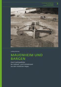 Mauenheim und Bargen von Wamser, Ludwig