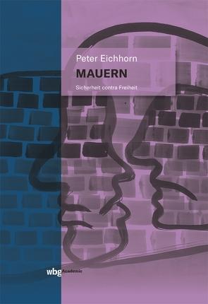 Mauern von Eichhorn,  Peter