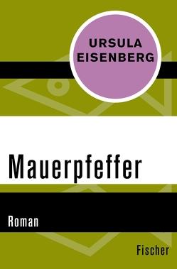 Mauerpfeffer von Eisenberg,  Ursula