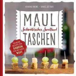 Maultaschen von Drews,  Henning, Jüttner,  Daniel, Marquard,  Valentin