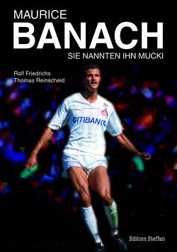 Maurice Banach von Friedrichs,  Ralf, Reinscheid,  Thomas