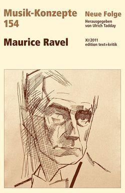 Maurice Ravel von Tadday,  Ulrich