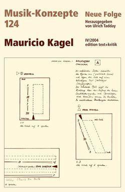Mauricio Kagel von Tadday,  Ulrich