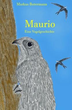 Maurio von Botermann,  Markus
