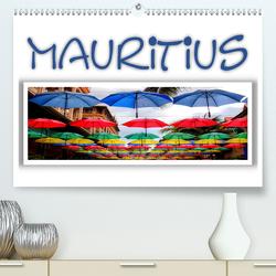 Mauritius – Die Perle im Indischen Ozean (Premium, hochwertiger DIN A2 Wandkalender 2020, Kunstdruck in Hochglanz) von Weiss,  Michael