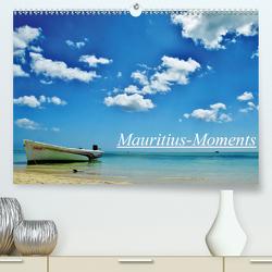 Mauritius – Moments (Premium, hochwertiger DIN A2 Wandkalender 2021, Kunstdruck in Hochglanz) von Schlimm,  Holger