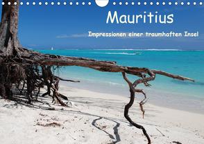 Mauritius (Wandkalender 2021 DIN A4 quer) von Amler,  Thomas
