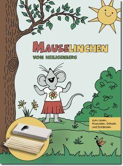 Mauselinchen vom Heiligenberg