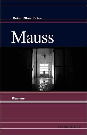 Mauss von Oberdorfer,  Peter