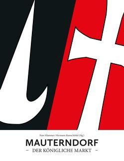Mauterndorf von Klammer,  Peter, Rumschöttel,  Hermann