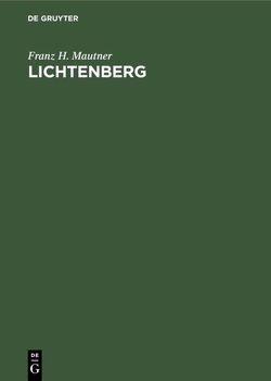 MAUTNER LICHTENBERG