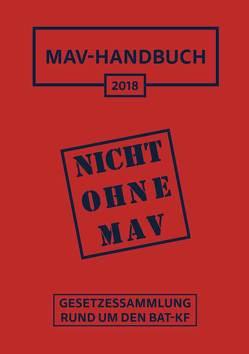 MAV-Handbuch 2018