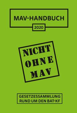 MAV-Handbuch 2020