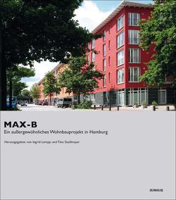 Max-B von Lempp,  Ingrid, Stadlmayer,  Tina