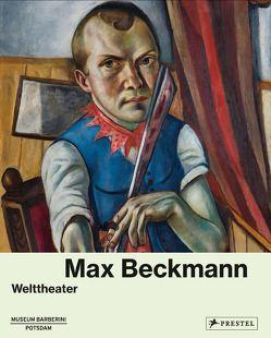 Max Beckmann von Kunsthalle Bremen, Museum Barberini