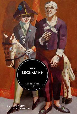 Max Beckmann von Zeiller,  Dr. Christiane