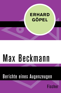 Max Beckmann von Busch,  Günter, Göpel,  Barbara, Göpel,  Erhard