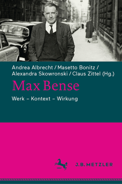 Max Bense von Albrecht,  Andrea, Alexandra,  Skowronski, Bonitz,  Masetto, Zittel,  Claus