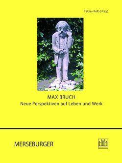 Max Bruch von Kolb,  Fabian