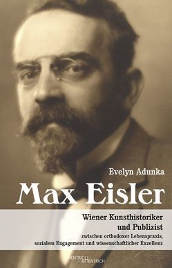 Max Eisler von Adunka,  Evelyn