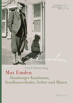 Max Emden von Brömmling,  Ulrich