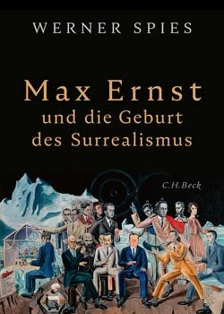 Max Ernst von Spies,  Werner