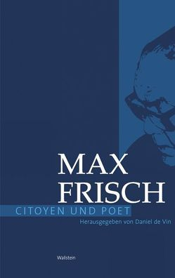 Max Frisch von de Vin,  Daniel