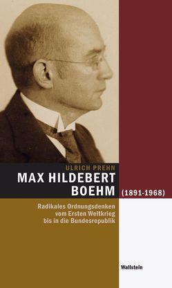 Max Hildebert Boehm von Prehn,  Ulrich