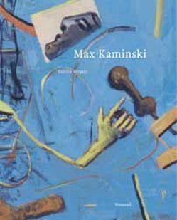 Max Kaminski von Hergott,  Fabrice